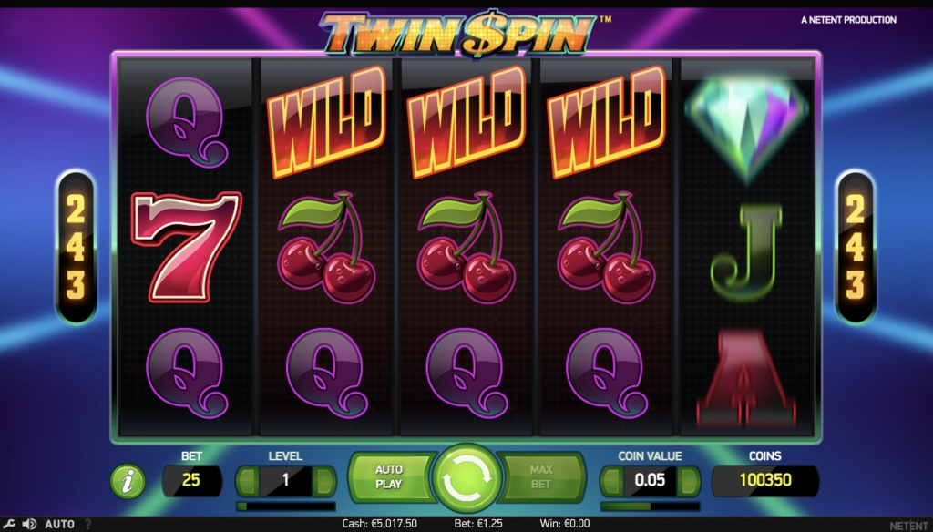 twin-spin-in-game-tangkapan layar