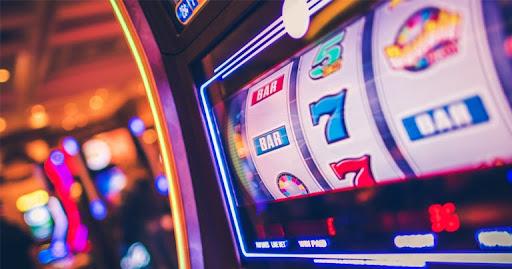Slot Klasik di Kasino