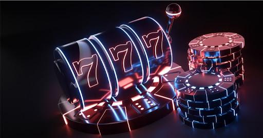 Chip kasino